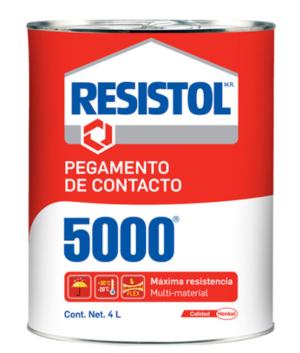 RESISTOL 5000 LATA 4LT