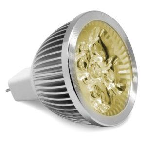 LED MR16 5W BLANCO