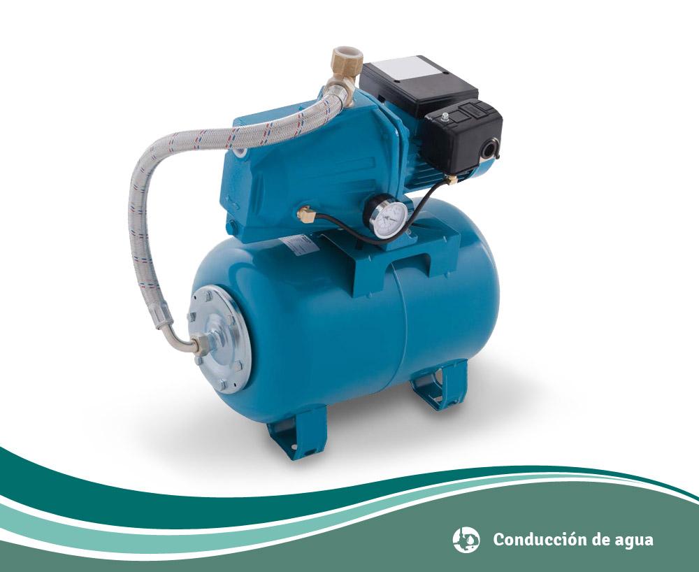 Rotoplas hidroneumatico de 3 3 h p 24 ltrs ferrekasa mexico for Equipo hidroneumatico