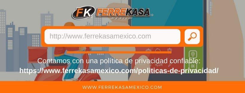 Ferrekasamexico.com_1293760321_Nueva Tienda en Linea Ferretera