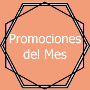 Promoción del mes